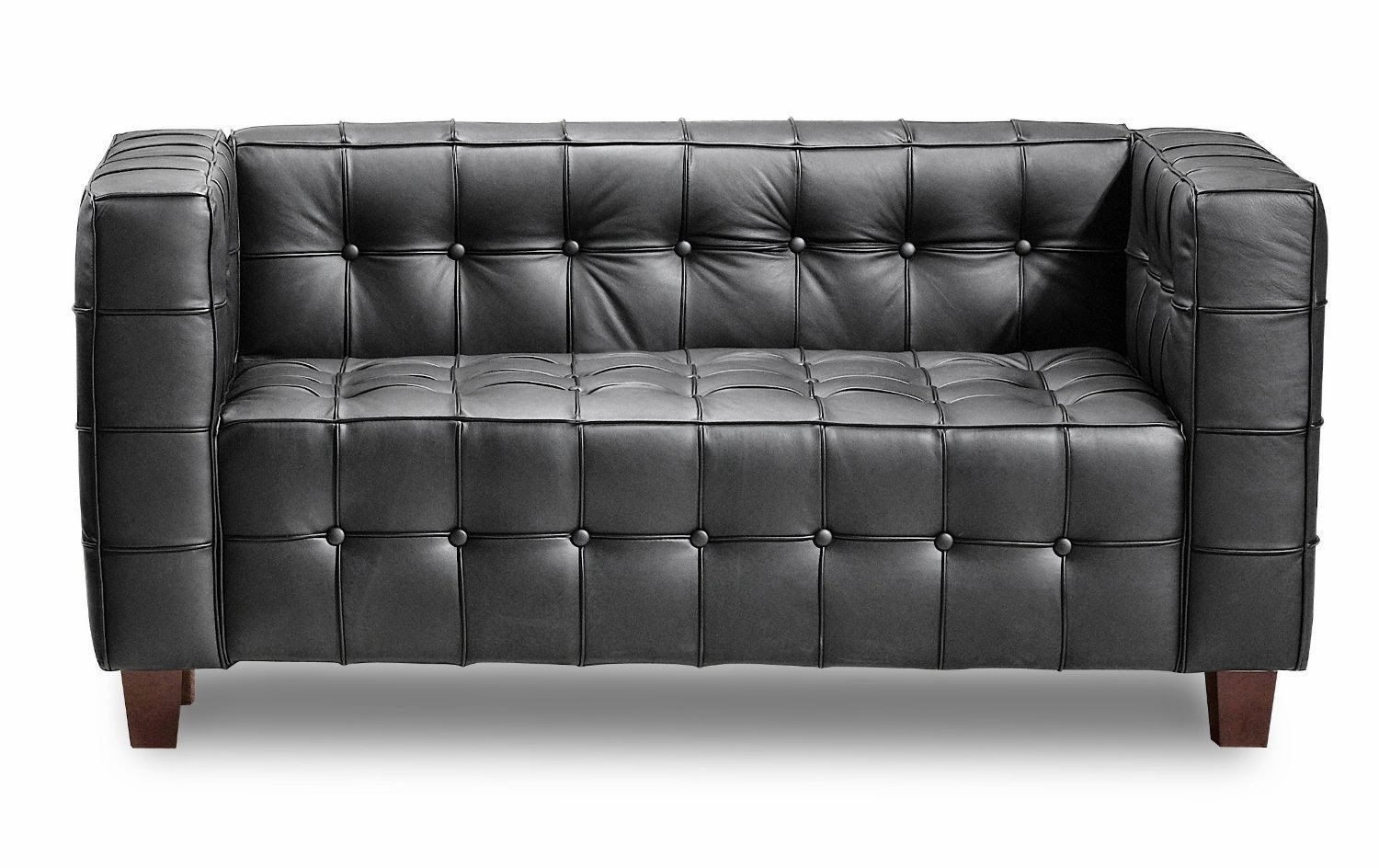 contemporary chesterfield sofa chesterfield sofa leather design your life thesofa. Black Bedroom Furniture Sets. Home Design Ideas