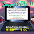 "Giveaway Contest ""Support Me Pokucu By Sishawa"" ..."