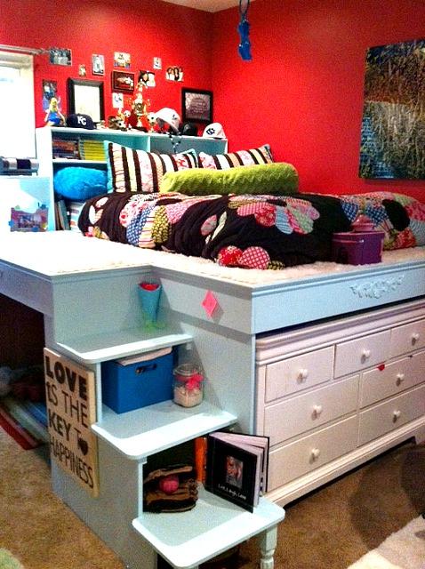 Edit Coolest Bed Ever