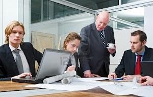 Control Empresarial: Definición, proceso, tipos, áreas de control
