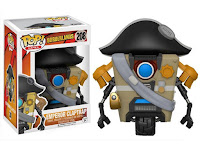 Funko Pop! Emperor Claptrap