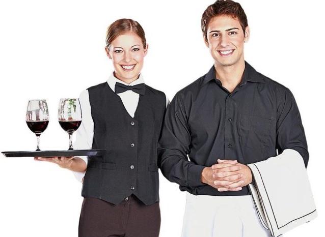 Le cameriere almeno il 25% in più a rischio di arresto cardiaco rispetto ad altre professioni