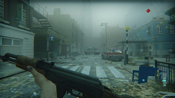 Download Zombi 2015 PC game