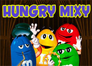M&M Hungry Mix