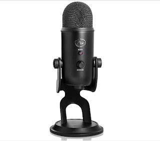 best voice recorder microphone, Yeti USB Microphone, best cheap vocal recording mic, best clear voice recorder microphone, buy best microphone from amezon