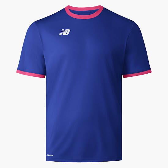 5fb03b49862 New Balance Ringer Teamwear Jersey