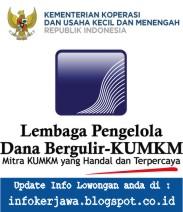 Lowongan Kerja LPDB (forum Pengelola Dana Bergulir)