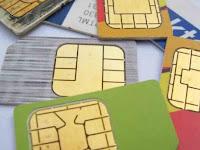 Kartu SIM tak Diregistrasi Ulang Setelah Tanggal Ini Diblok