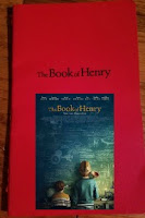 Gifted_The Book of Henry Comparison
