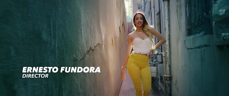 Boni y Kelly - ¨Un pasito por América¨ - Videoclip - Dirección: Ernesto Fundora. Portal Del Vídeo Clip Cubano - 04