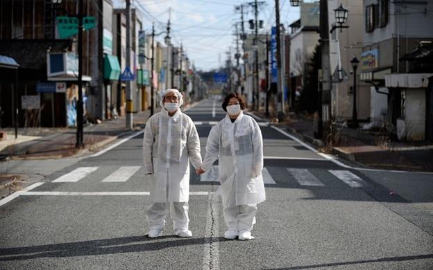 Resultado de imagem para dees fukushima