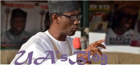 EFCC goes through hell to get corrupt people to court - Nuhu Ribadu