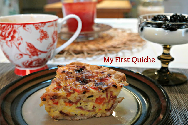 Foyer Rug Quiche : Our home away from tuesdays at features