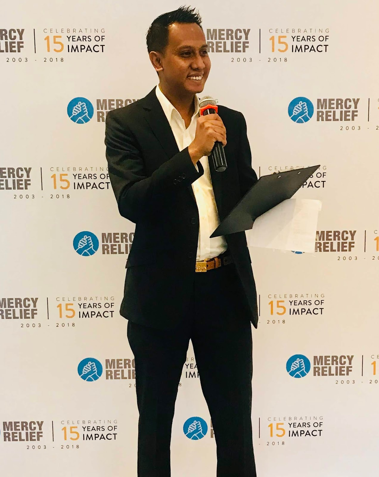 Image result for funny emcee singapore