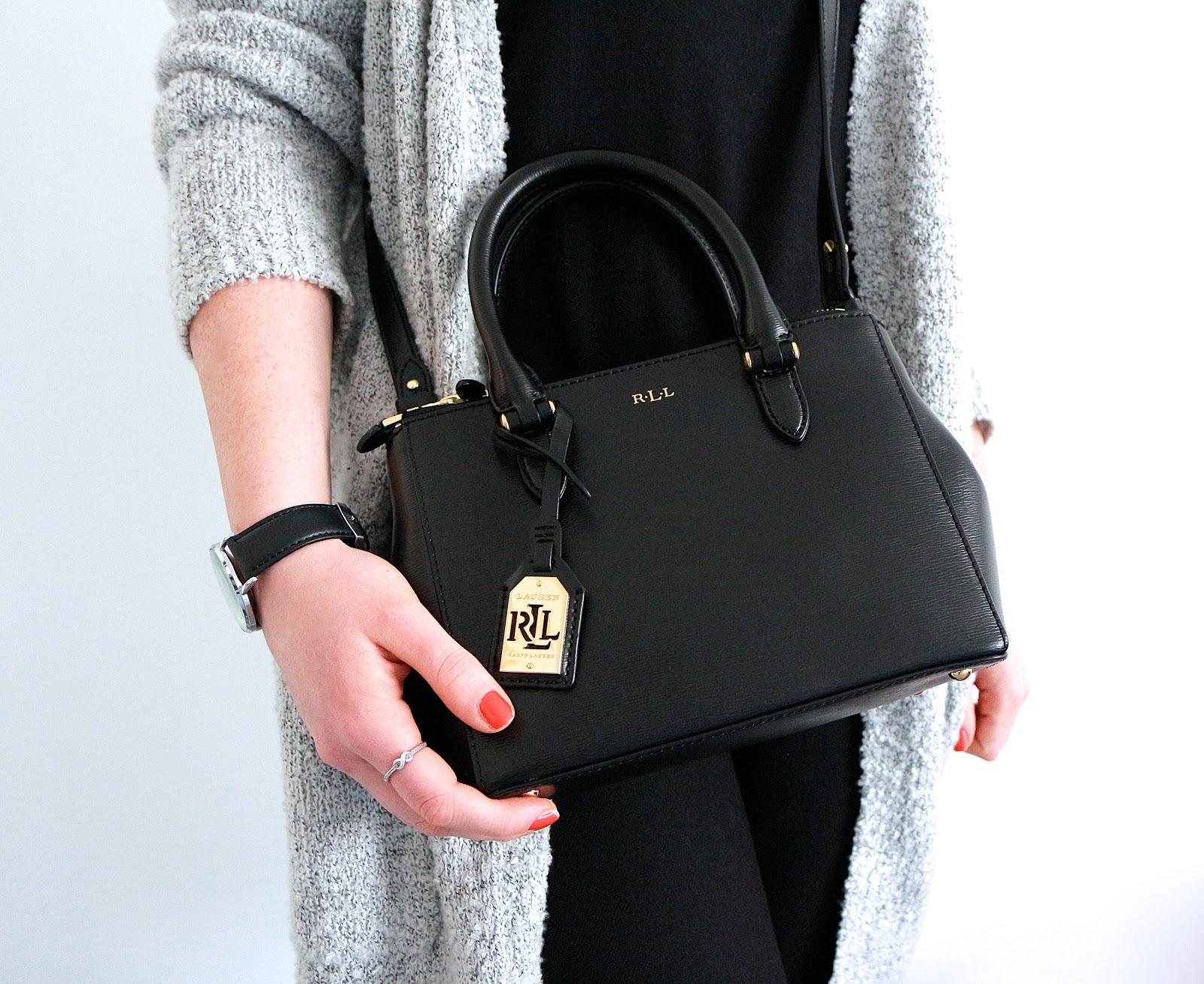 7793217e91 My First Designer Bag (Lauren by Ralph Lauren)