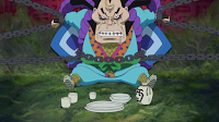 One Piece Episode 769 Subtitle Indonesia