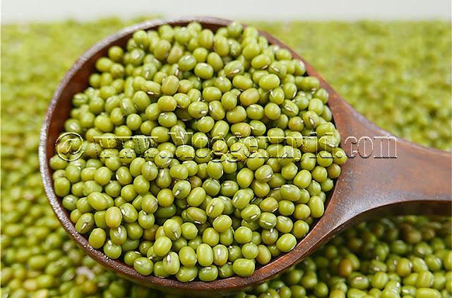 Kacang hijau merupakan salah satu bahan makanan yang masuk ke dalam jenis polong-polongan. Seperti namanya, kacang ini memiliki warna hijau.     Sejak dahulu kacang hijau sudah dikenal oleh banyak orang terutama di negara China.  Negara tersebut menggunakan kacang hijau untuk menyembuhkan berbagai penyakit seperti penawar racun, penurun panas, dan sebagainya.   Hingga sampai saat ini, kacang hijau tetap dipergunakan dalam kehidupan sehari-hari untuk bahan makanan seperti onde-onde, bubur kacang hijau, dan masih banyak lagi.     Selain memang rasanya yang enak, kacang hijau memang memiliki kandungan yang sangat banyak sehingga menjadi makanan yang bergizi tinggi.   Banyaknya kandungan yang ada di dalamnya membuat manfaat kacang hijau juga banyak. Manfaat tersebut diantaranya sebagai berikut ini.   1. Mencegah Kanker  Jika mendengar kata kanker pasti banyak orang yang sudah merinding mendengarnya. Karena memang kanker merupakan penyakit yang sangat serius dan berbahaya.     Jika kanker sudah menggerogoti tubuh maka akan susah untuk menghilangkannya. Apalagi sekarang belum ada pengobatan yang tetap dan benar-benar menyembuhkan kanker ini.   Maka dari itu sebaiknya sebelum hal tersebut terjadi maka cegah dengan cara mengonsumsi kacang hijau.     Karena memang salah satu manfaat kacang hijau adalah mencegah tumbuhnya sel-sel kanker dan juga tumbuhnya tumor pada tubuh. Karena di dalam kacang hijau terdapat berbagai macam kandungan seperti senyawa karsinogenik yang dapat mencegah kanker.   2. Mengobati Anemia  Anemia atau kurang darah merupakan salah satu penyakit yang sering dialami oleh masyarakat. Anemia bisa terjadi akibat kurangnya asupan zat besi yang diperlukan oleh tubuh.     Untuk mengobati dan mencegah anemia tersebut maka sebaiknya Anda harus mengonsumsi makanan yang banyak mengandung zat besi.   Salah satu bahan yang banyak mengandung zat besi adalah kacang hijau. Oleh karena itu, karena kandungannya tersebut membuat salah satu manfaat kacang hijau ini adalah m