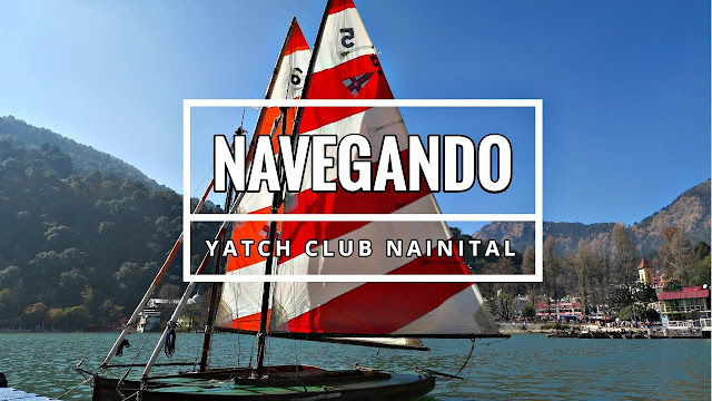 Yatch Club Nainital