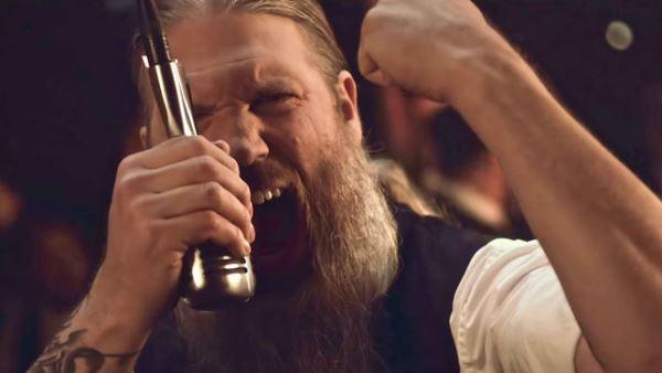 "AMON AMARTH: Δείτε το νέο τους video για το κομμάτι ""The Way Of Vikings"""