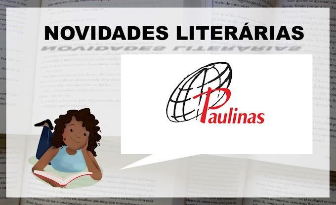 [Novidades] Editora Paulinas