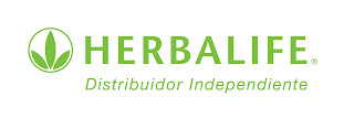 logo herbalife distribuifor independiente