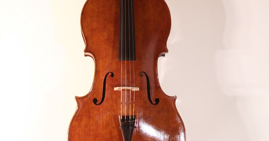 Another Cello