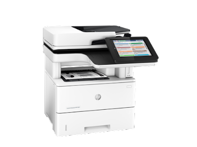 Download Driver HP LaserJet M527f