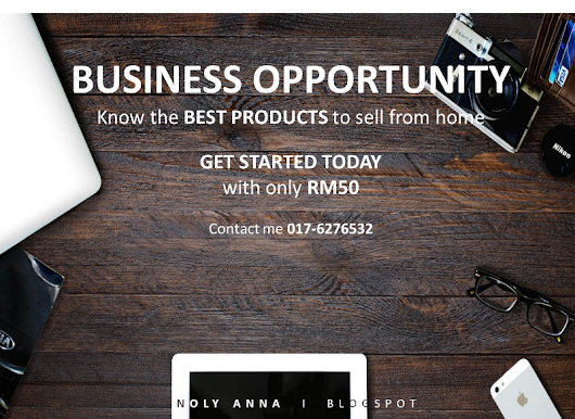 BUSINESS OPPORTUNITY 2017