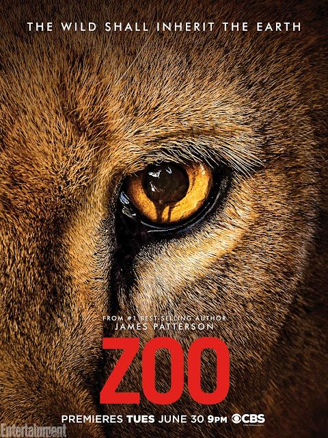 Zoo (2015-) ταινιες online seires oipeirates greek subs