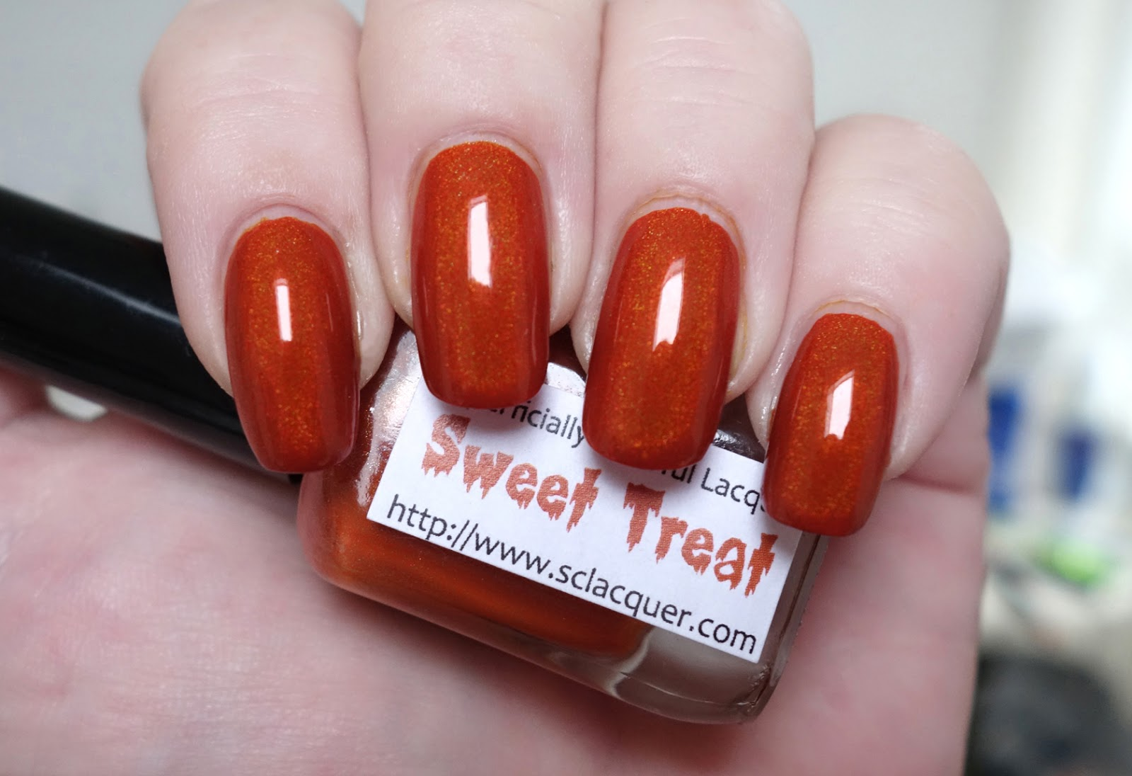 Sweet Treat Nail And Spa Ts Cruz