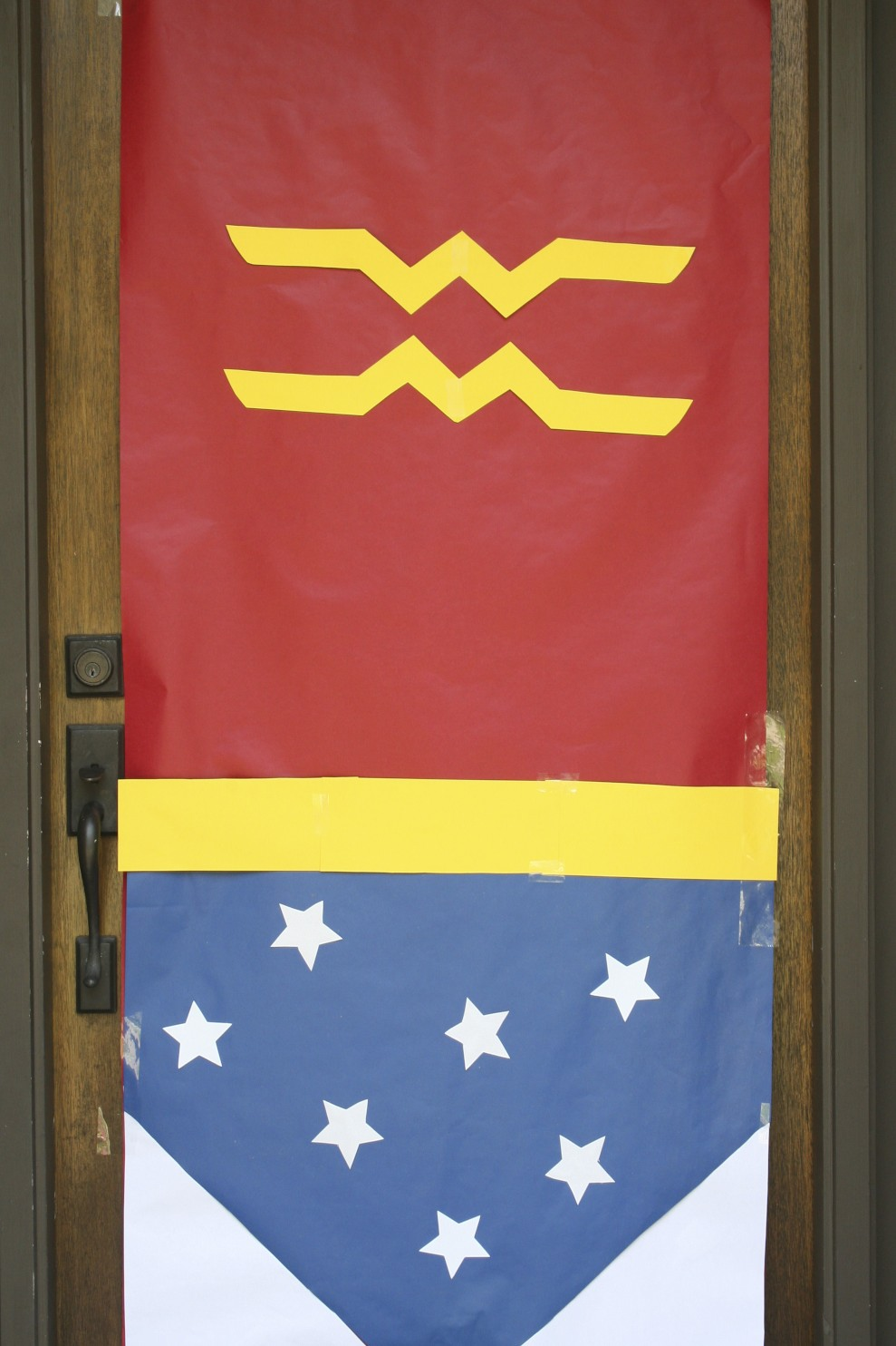 Elzabelz: Wonder Woman Party in Pictures