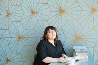 Author Audrey Ryan