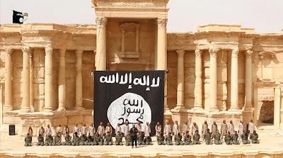 daech, daesh, isis, etat, islamique, islamic, state, syria, syrie, damas, turquie, cpi,, icc, erdogan, palmyre, palmyra, ayrault, hollande, otan, nato, terrorisme, terrorism
