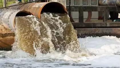 fungsi tawas dalam penjernihan air limbah