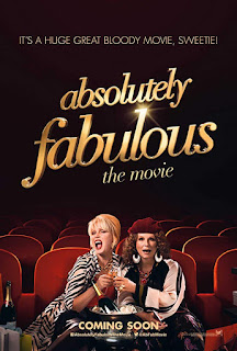 Baixar Absolutely Fabulous: O Filme Torrent Dublado