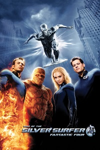 Watch Fantastic 4: Rise of the Silver Surfer Online Free in HD
