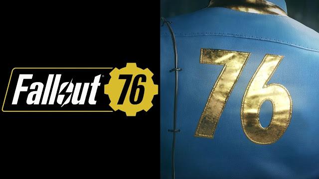 فريق التطوير Bethesda يؤكد أن لعبة Fallout 76 لا تمثل مستقبل الأستوديو و يكشف عدة حقائق …