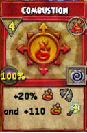 Wizard101 Khrysalis Part 2 Level 97 Spells - New Fire Bubble / Global