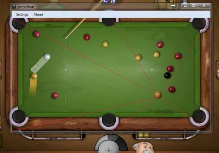 Pool Live Tour Hack Aim Assist tricks