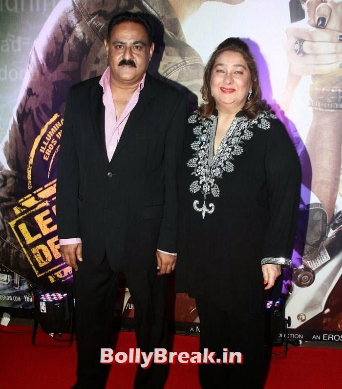 Manoj Jain, Reema Kapoor