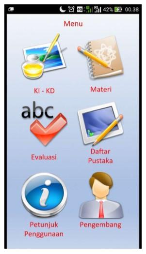 Tutorial Pembuatan Aplikasi Berbasis Android