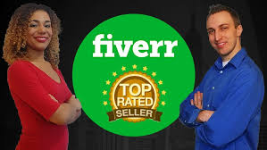 How to Become a Fiverr Top Seller This Year - Iftikhar University