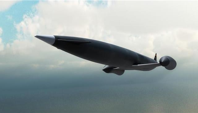 Το διαστημοπλάνο που θα φέρει επανάσταση στους αιθέρες (βίντεο)