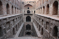 Agrasen ki Baoli Facts in Hindi