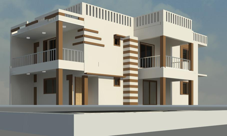 Sanket Rudani Profile Completed Projects