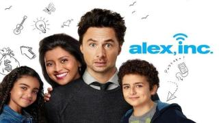 Download Alex, Inc Season 1 Complete 480p All Episodes