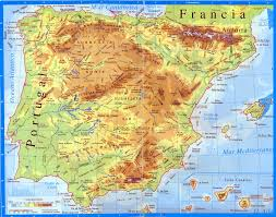 Mapa Interactivo De Espana Fisico.Creciendo Responsables Enlace Mapa Interactivo Espana Fisico