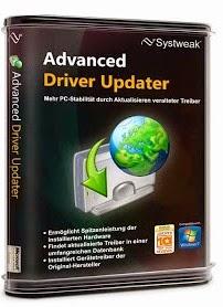 Download Systweak Advanced Driver Updater 2.1.1086 + Crack