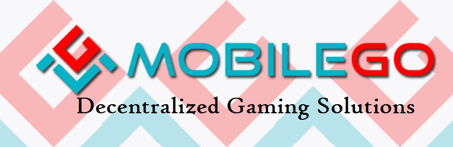 MobileGo: The Decentralized Gaming Solutions