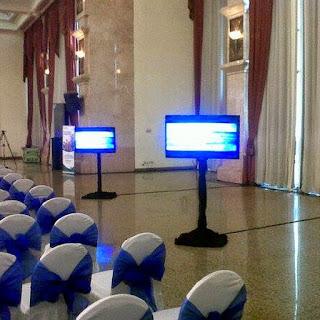 Penyewaan TV LED Plasma 32 inch Murah Berkualitas Surabaya